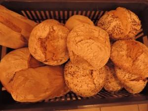pain de jérôme Thomas
